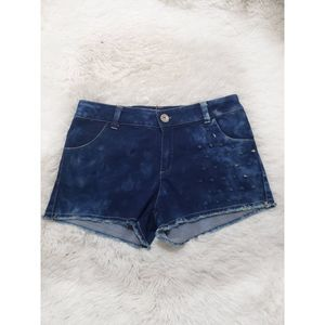 Better Be Studded Shorts Size S